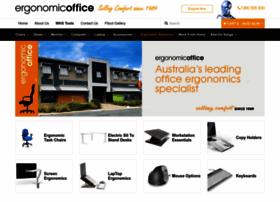 ergonomicoffice.com.au