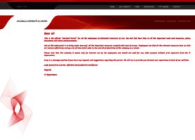 erp.acilnet.com