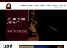 erskine.edu