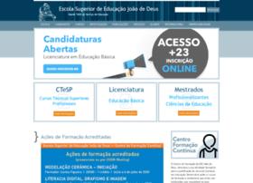 ese-jdeus.edu.pt