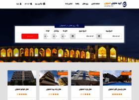 esfahanhotels.org