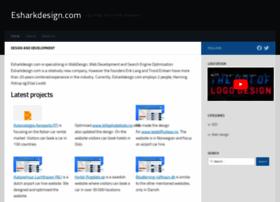 esharkdesign.com
