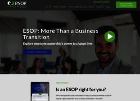 esoppartners.com