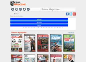 espamagazine.com