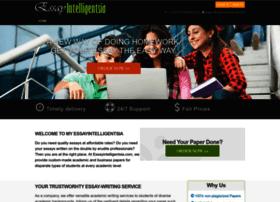 essayintelligentsia.com