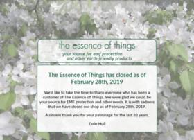 essenceofthings.com