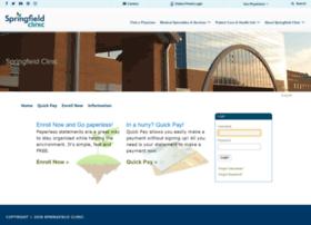 estatement.springfieldclinic.com