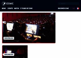 eswc.com