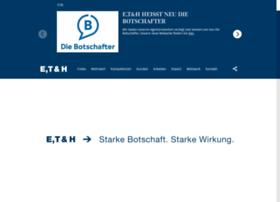 eth-werbeagentur.ch