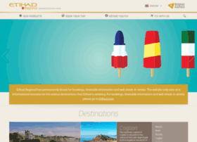 etihadregional.com