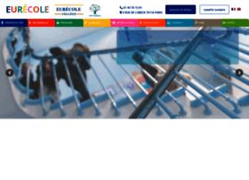 eurecole.com