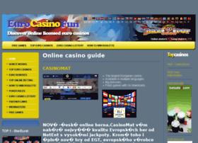 eurocasinofun.com