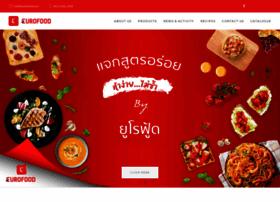 eurofoodthai.com