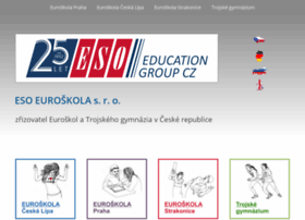 euroskola.cz