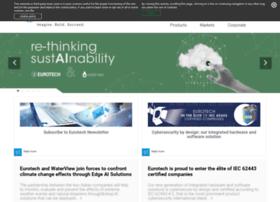eurotech-inc.com