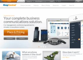 eurouat.ringcentral.com