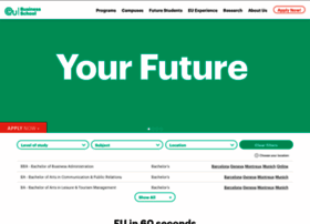 euruni.net