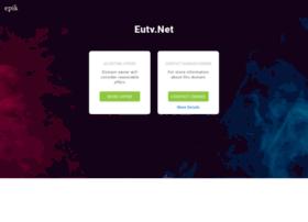 eutv.net