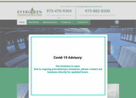 evergreencommercial.com