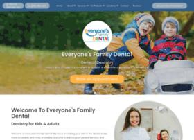 everyonesfamilydental.com