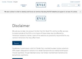 evlinet.com