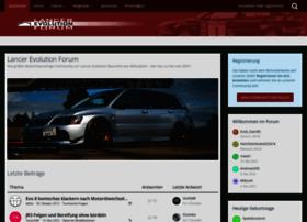 evo-forum.de