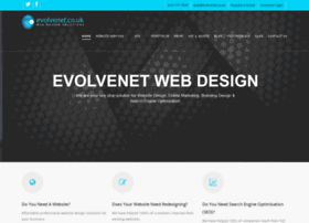 evolvenet.co.uk