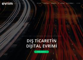 evrim.com