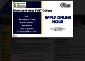 ewc.edu.za