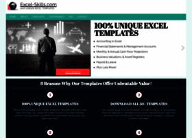 excel-skills.com
