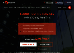 exclusivehosting.net