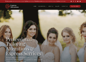 expressalteration.net