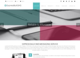 expressbulksms.com