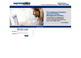expressclaim.com