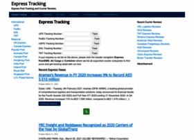 expresstracking.org