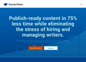 expresswriters.com