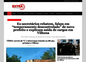 extraderondonia.com.br
