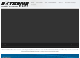 extremeboats.co.nz
