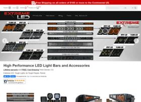 extremeledlightbars.com