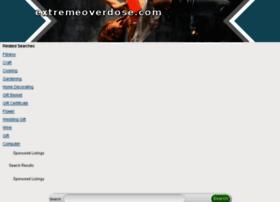 extremeoverdose.com