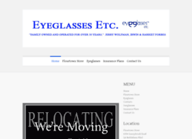 eyeglassesetc.com