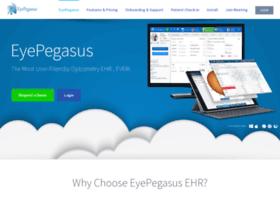 eyepegasus.com