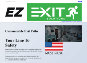 ezexitsolutions.com