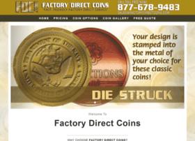 factorydirectcoins.com