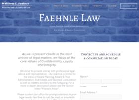 faehnle.com