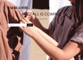 fairclothsupply.com