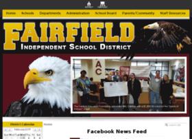 fairfield.k12.tx.us