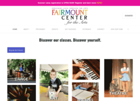 fairmountcenter.org