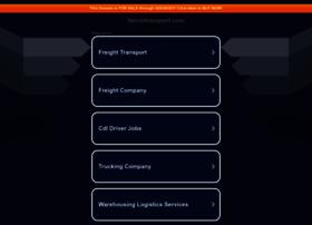 falcontransport.com