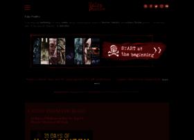 falsepositivecomic.com